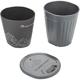 Sea to Summit Delta Light Insulated Mug Grey